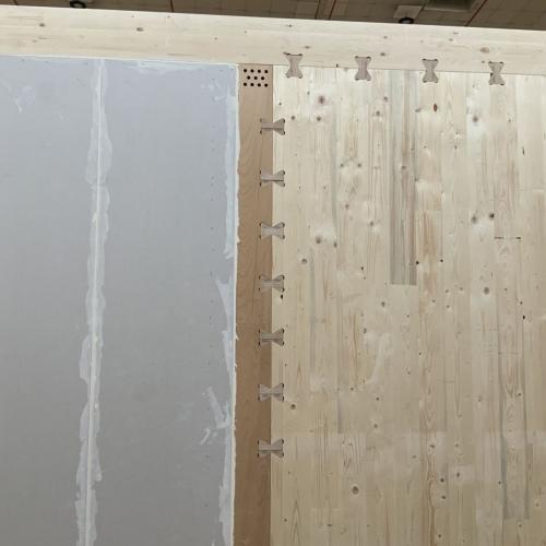 Züblin Timber